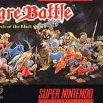 Ogre Battle: March of the Black Queen